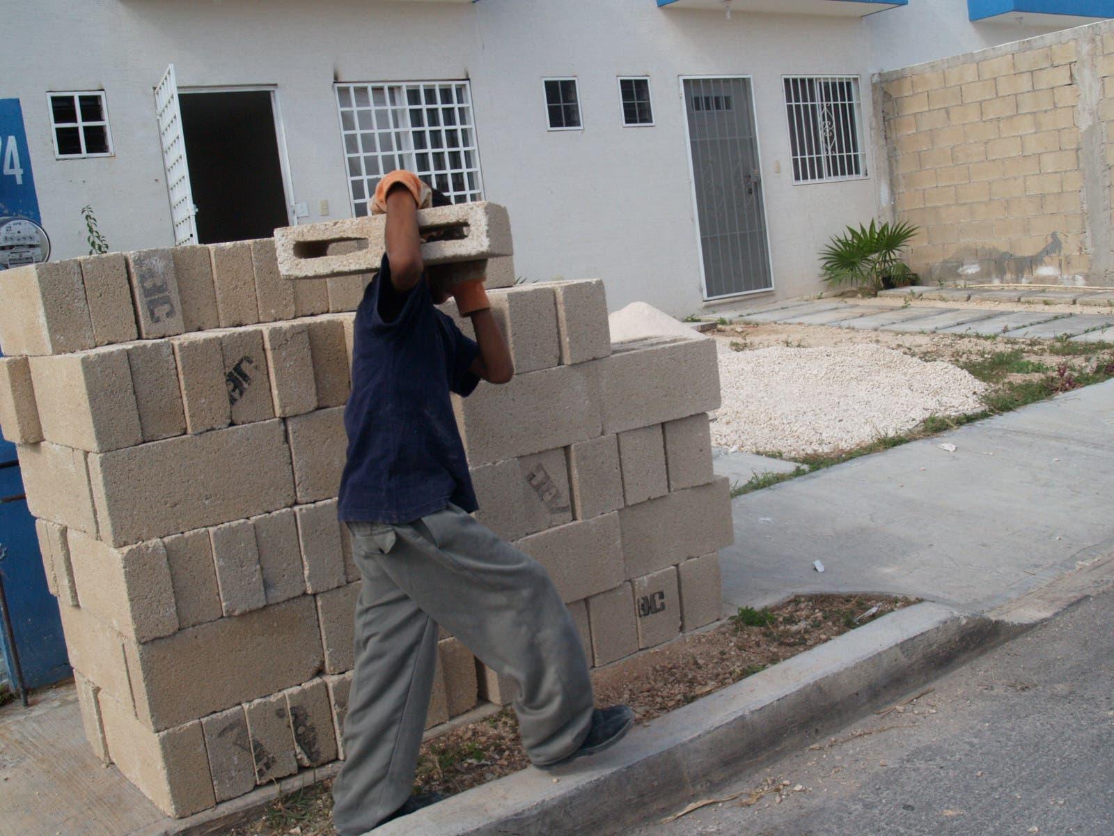 Absorbe trabajo infantil, vacaciones de Semana Santa