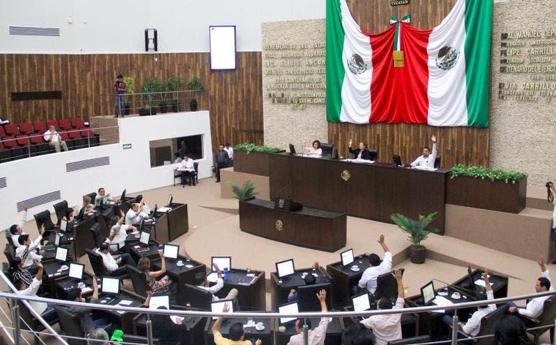 Congreso del Estado de Yucatán rechaza el matrimonio igualitario