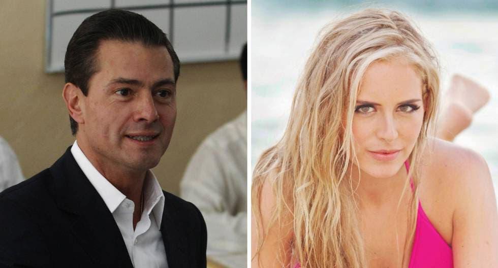 Critican a Enrique Peña Nieto por cena de 250 mil pesos