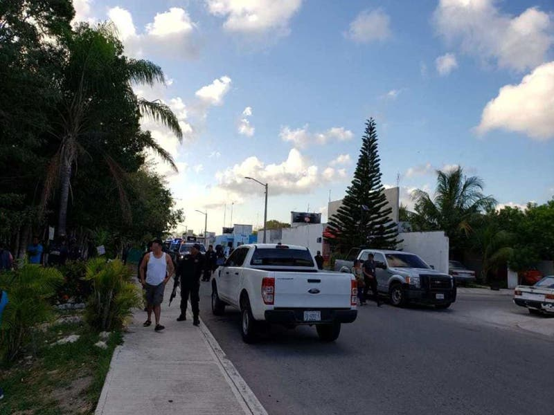 Capturan a presunto líder criminal en la Región 254 tras enfrentamiento