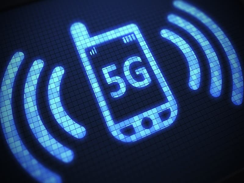 Corea del Sur y Samsung lanzan tecnología 5G