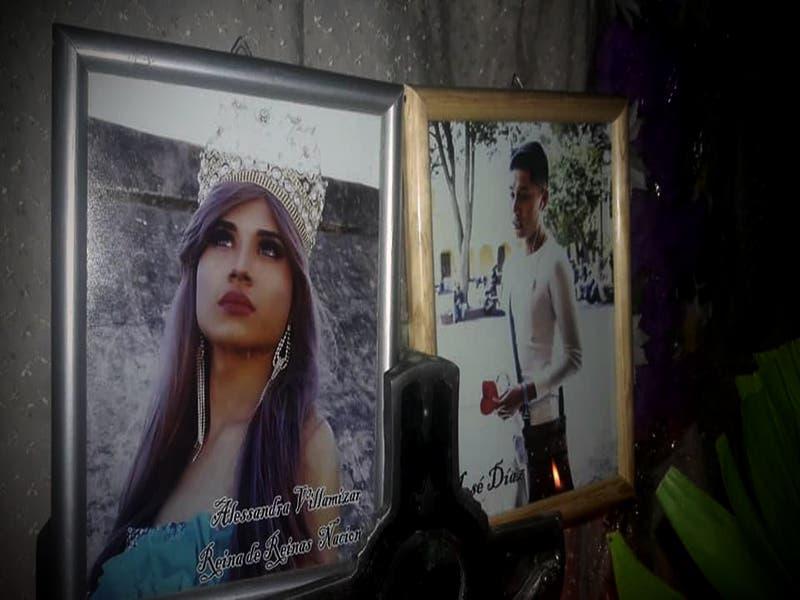 Homosexual es asesinado por venganza; ganó un concurso de belleza