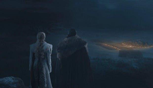 """La batalla de Winterfell es el enfrentamiento al que ha estado apuntando """"Game of Thrones"""" desde la primera temporada en 2011"""