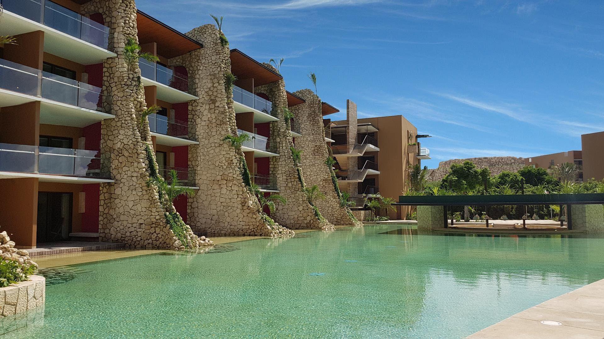 Grupo Xcaret abrirá nuevo Parque temático y Hotel en Yucatán