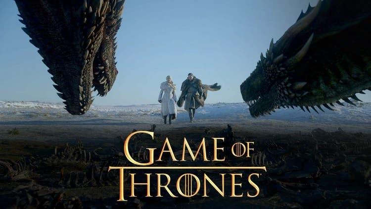La Serie de Game Of Thrones llegará a su fin el próximo 19 de mayo