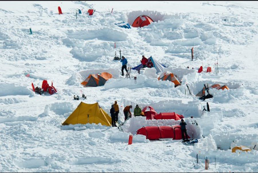 Descubrirá cambio climático toneladas de excremento en Alaska
