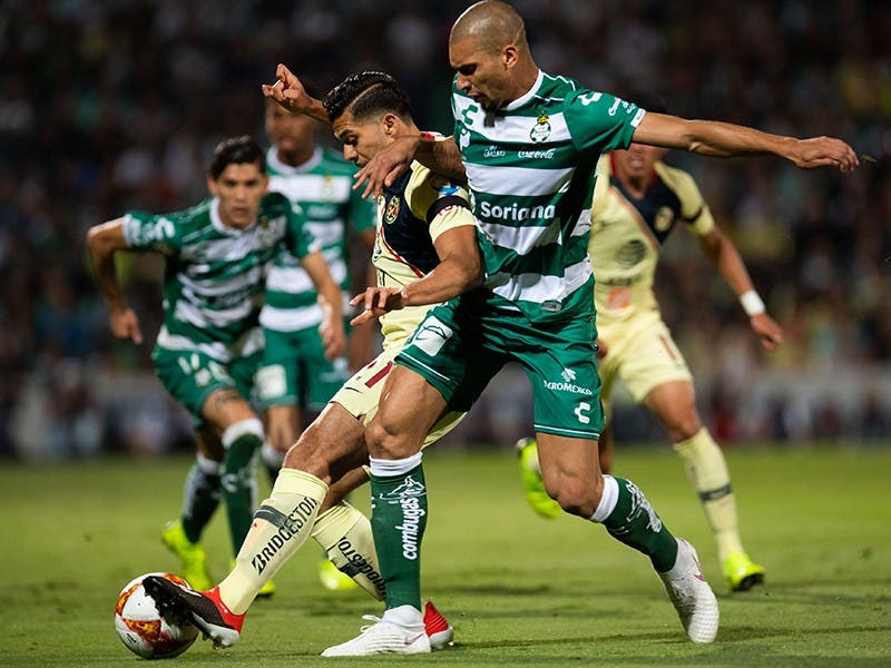 Liga MX: Horario y dónde ver en vivo América vs Santos Jornada 16 Clausura 2019