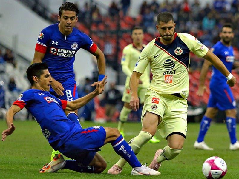 Liga MX: Horario y dónde ver en vivo América vs Cruz Azul Jornada 14 Clausura 2019