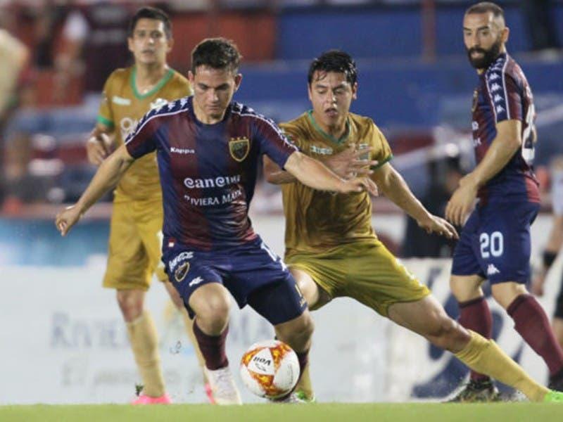 Ascenso MX: Potros UAEM reciben a Atlante en Jornada 15 Clausura 2019