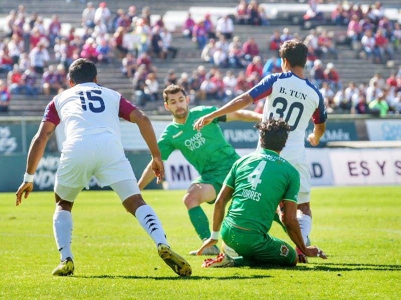 Ascenso MX: Atlante queda fuera de la Liguilla del Clausura 2019