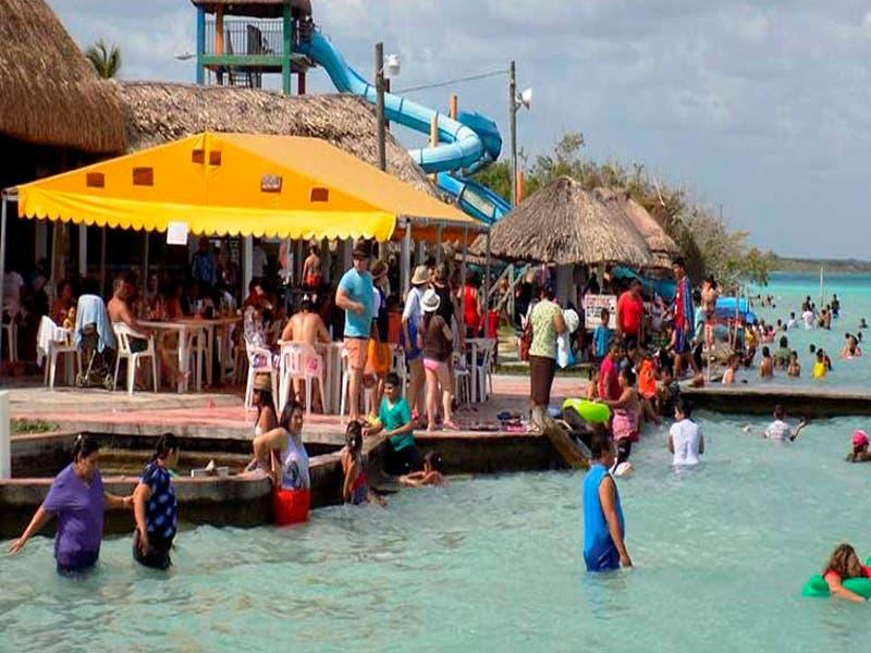Rebasa expectativas el municipio de Bacalar