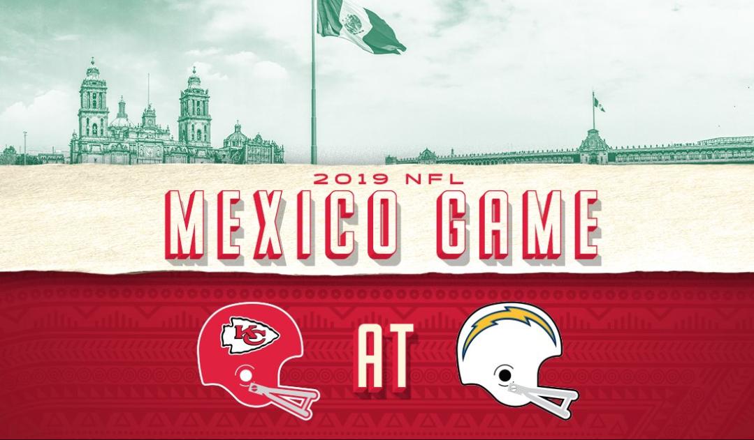 NFL confirma fecha para el Monday Night en México