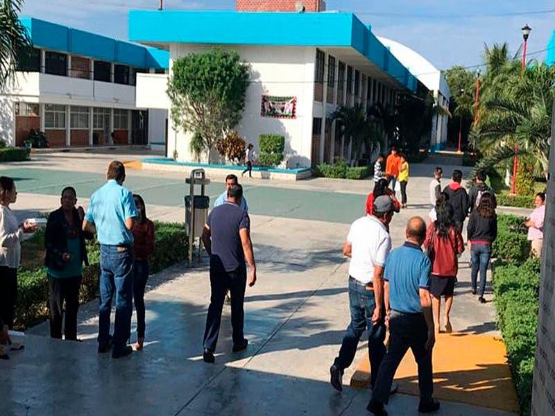 Reanudan las clases en los planteles del Cecyte en Quintana Roo