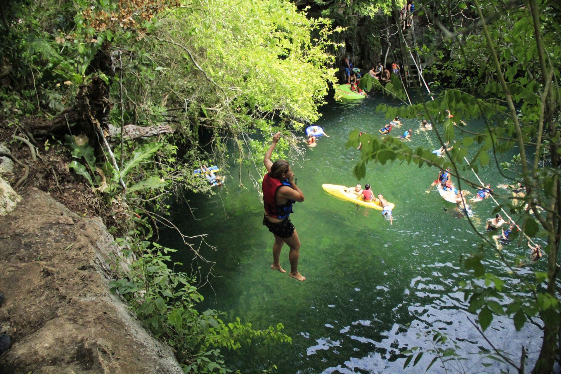 National Geographic ayudará a fortalecer a Puerto Morelos como un destino de aventura en el plano mundial