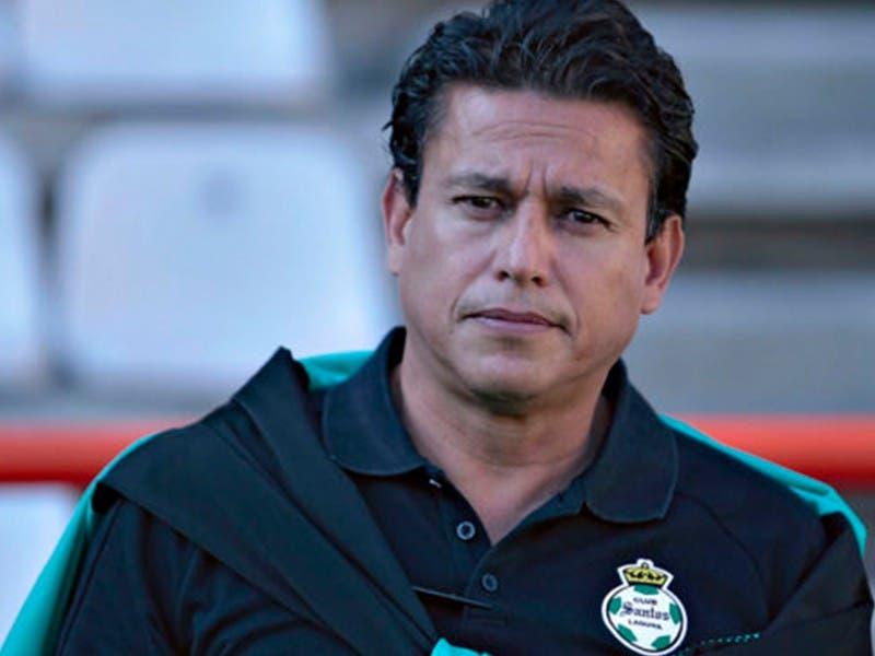 Liga MX: Salvador Reyes es cesado de Santos