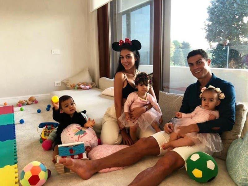 Video de Cristiano Ronaldo abre debate sobre crianza machista