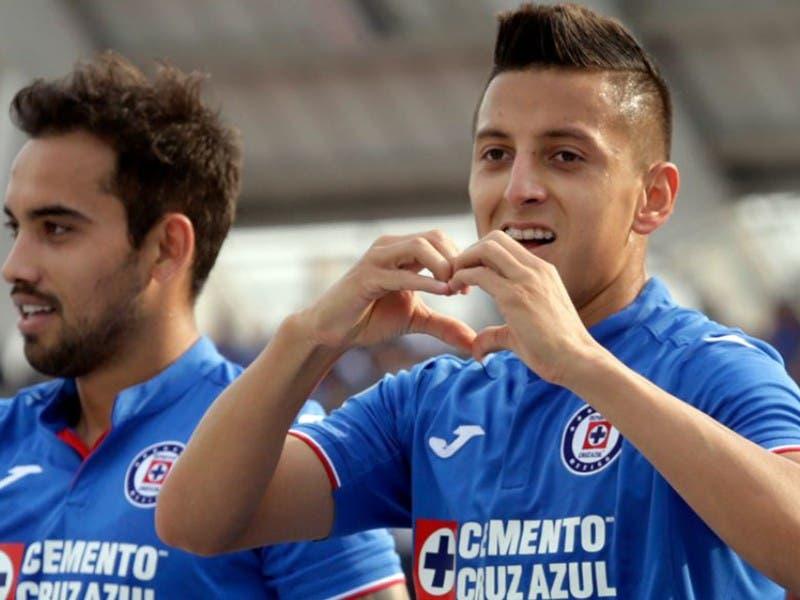 Liga MX: Cruz Azul vence a Lobos BUAP en Jornada 16 Clausura 2019