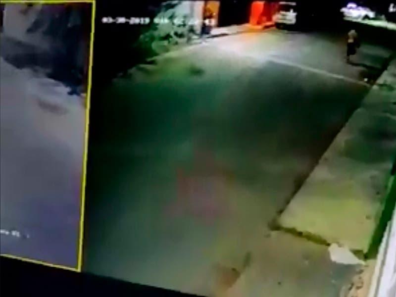 Denuncian a extranjero que presuntamente dispara contra los perros