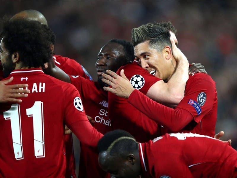 UEFA: Liverpool derrota a Porto en Cuartos de Ida Champions League