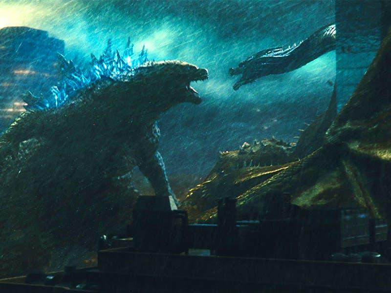 """""""Godzilla II: El Rey de los Monstruos"""" muestra su tráiler final"""