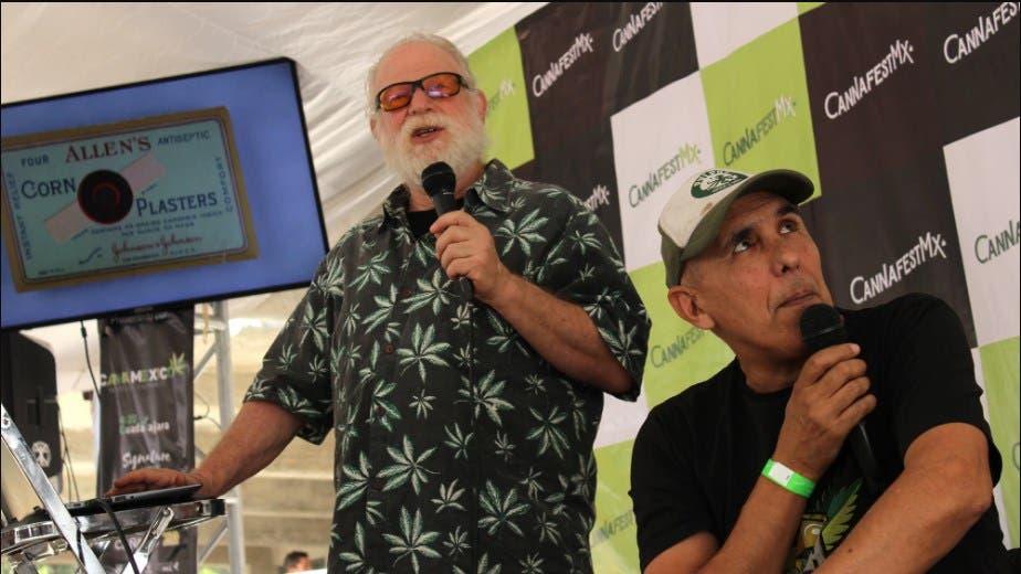 Invadió la mota a Guadalajara; 5 días de activismo marihuano