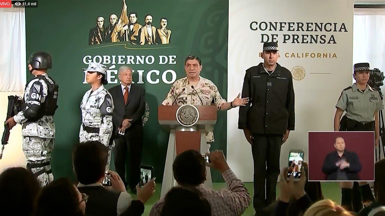 Cancún, prioridad para Guardia Nacional; arranca en Minatitlán: AMLO