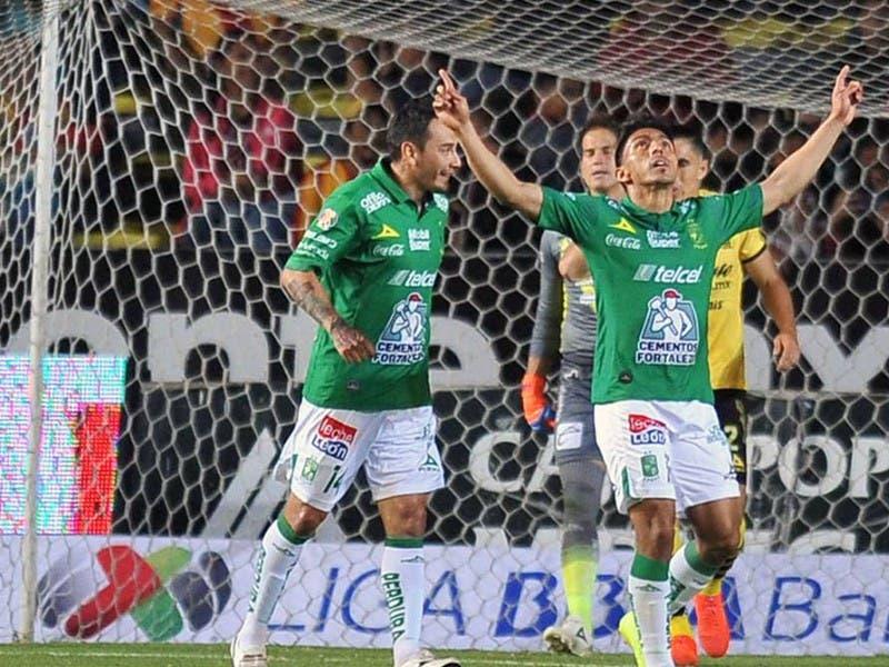 98264194eb23 Liga MX: Los resultados de la Jornada 12 del Clausura 2019