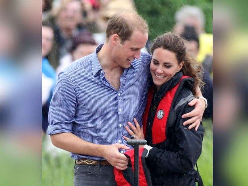 William y Kate acabarían con rumores de infidelidad
