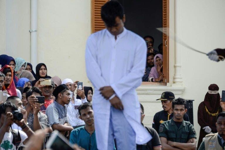 Dacroniano y anacrónico nuevo código penal que instaura el Gobierno de Brunei y su sultán Hassanal Bolkiah.