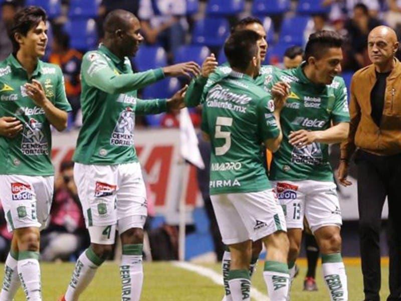 Liga MX: León impone marcha histórica al llegar a 11 victorias consecutivas