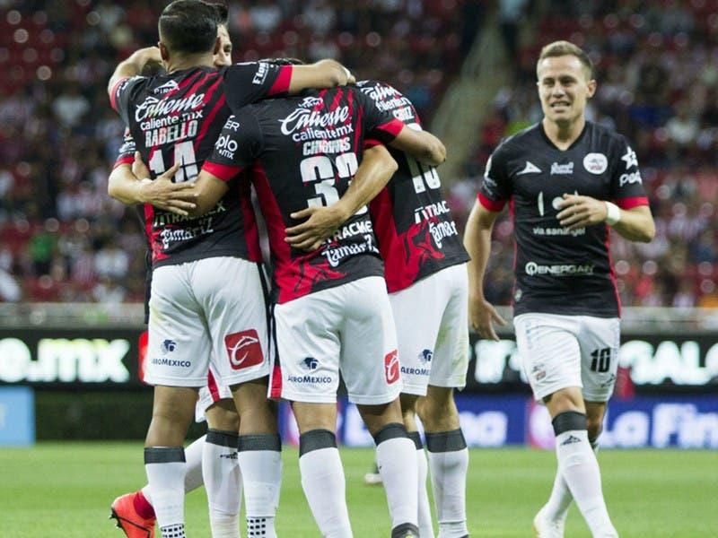 Liga MX: Lobos BUAP vence a Chivas en la Jornada 13 Clausura 2019