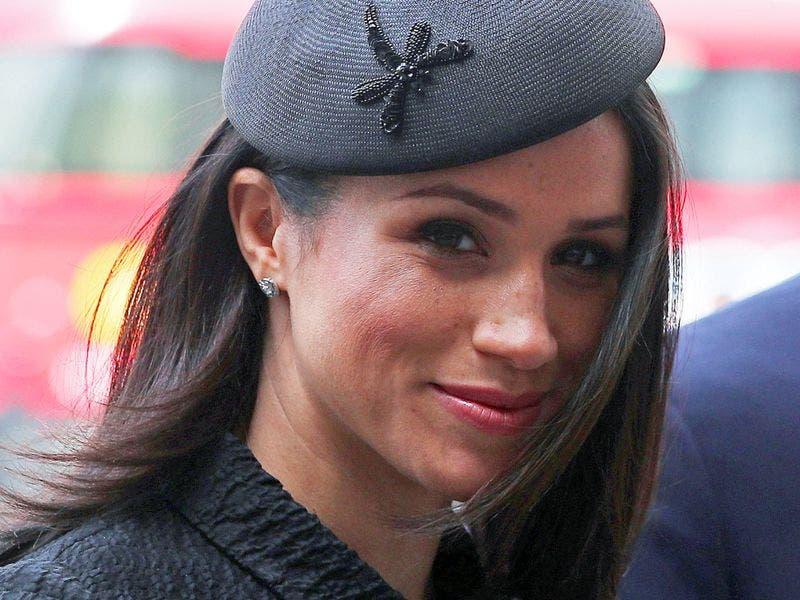 Además Meghan Markle tampoco dará a luz en el hospital donde acostumbran nacer los miembros de la realeza