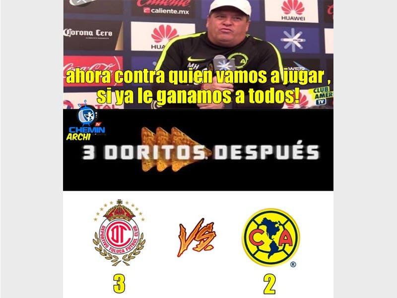 Liga MX: Los memes de la Jornada 15 del Clausura 2019
