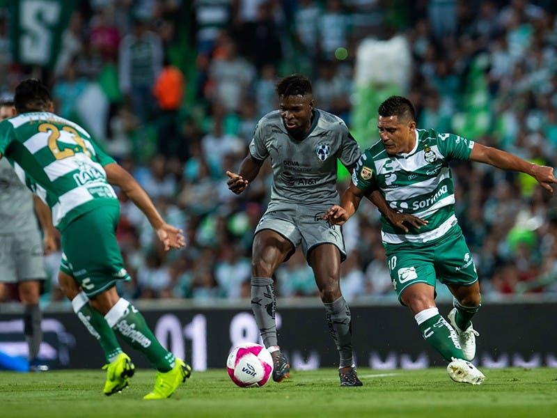 Liga MX: Horario y dónde ver en vivo Monterrey vs Santos Jornada 14 Clausura 2019