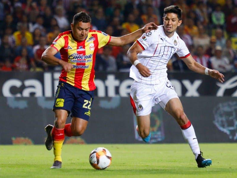 Liga MX: Morelia derrota a Chivas en la Jornada 14 Clausura 2019