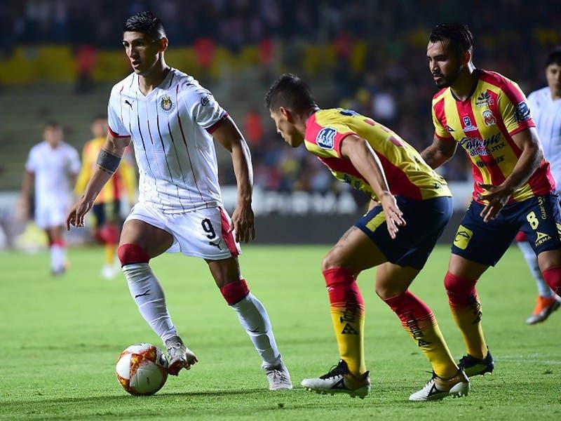 Liga MX: Horario y dónde ver en vivo Morelia vs Chivas Jornada 14 Clausura 2019