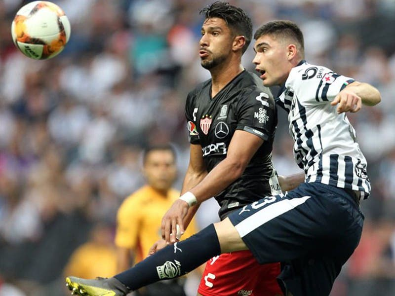 Liga MX: Monterrey y Necaxa empatan en Jornada 16 Clausura 2019