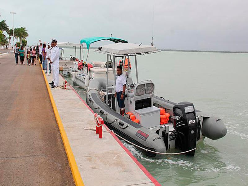 Secretaría de Marina concluye el operativo de ´Semana Santa 2019´