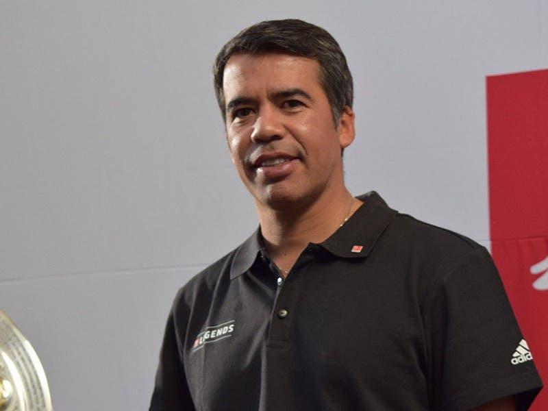 Pável Pardo asegura que buscarán que cinco mexicanos lleguen a la Bundesliga