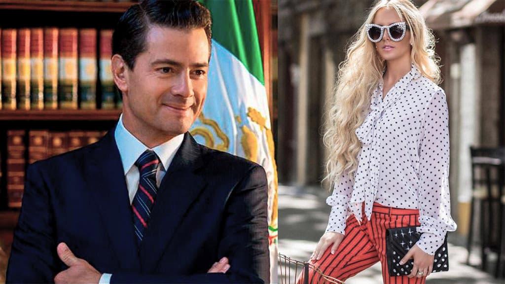 Peña Nieto paga ENORME cantidad por una cena con su novia Tania Ruiz
