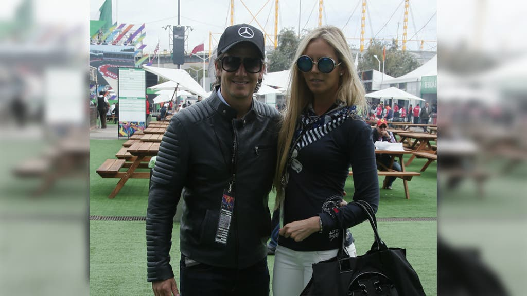 Enrique Peña Nieto reaparece vacacionando con su hija, ¿Tania estaba con ellos?