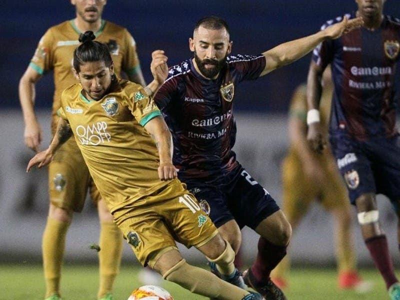 Ascenso MX: Horario y dónde ver en vivo Potros UAEM vs Atlante Clausura 2019