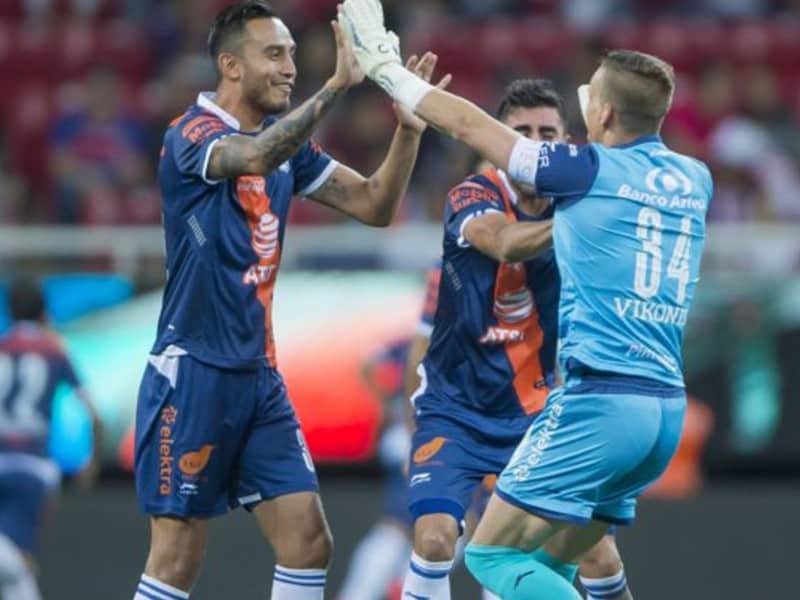 Liga MX: Puebla derrota a Chivas en Jornada 15 Clausura 2019