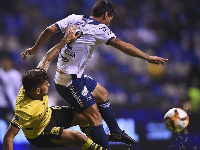Liga MX: Puebla y Monarcas empatan en Jornada 13 Clausura 2019