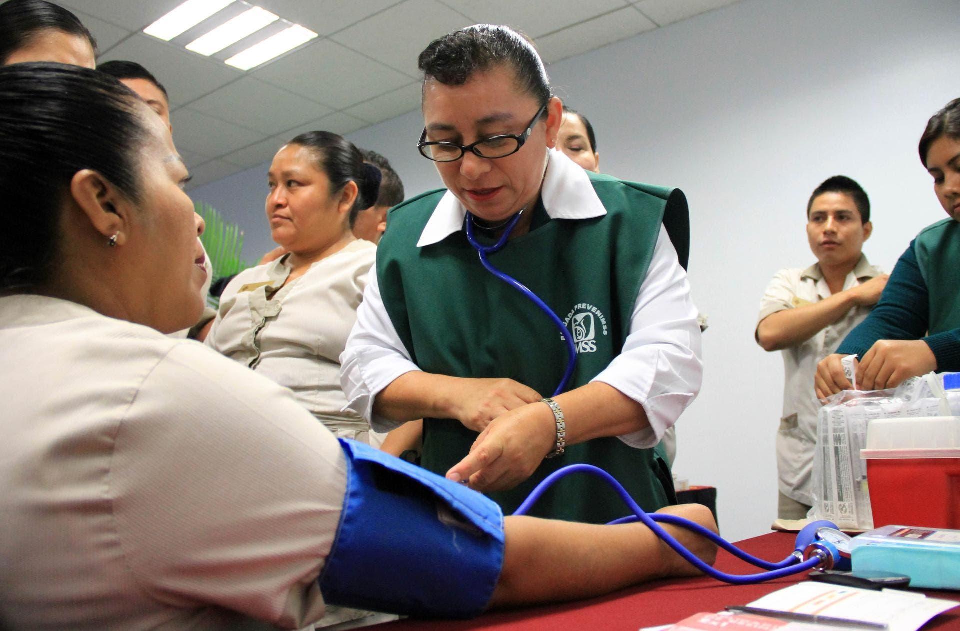 Inauguran ´Jornadas de Seguridad Humana´ en Puerto Morelos