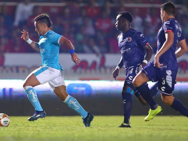 Liga MX: Horario y dónde ver en vivo Querétaro vs Veracruz Jornada 16 Clausura 2019