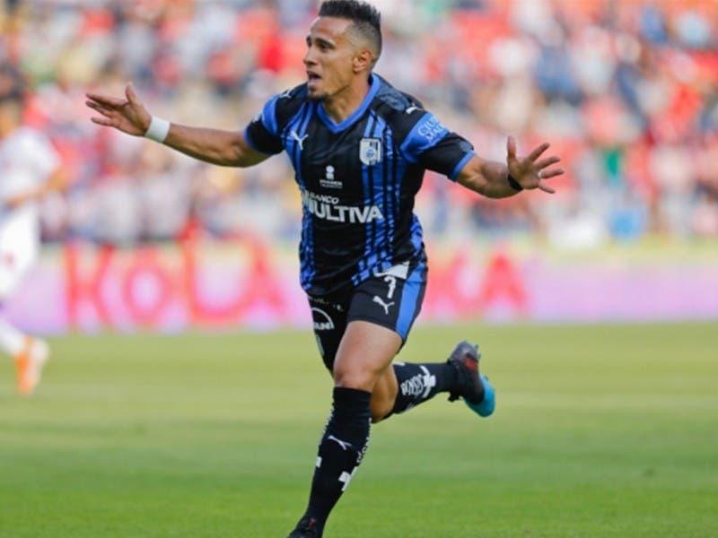 Liga MX: Querétaro derrota a Veracruz en Jornada 16 Clausura 2019