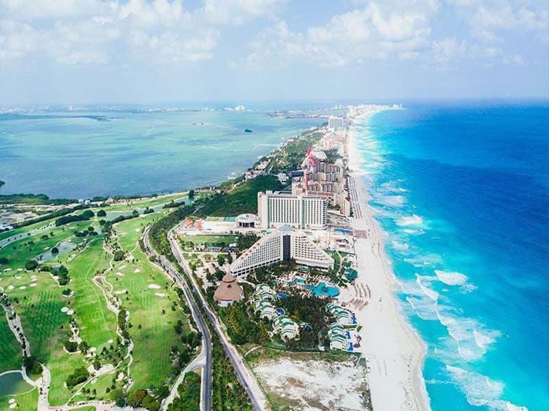 Quintana Roo disminuye 700 mdp de su deuda pública