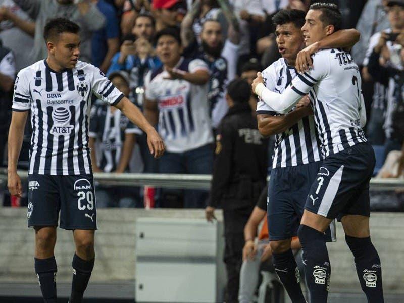 Liga MX: Monterrey goleó a Santos en Jornada 14 Clausura 2019