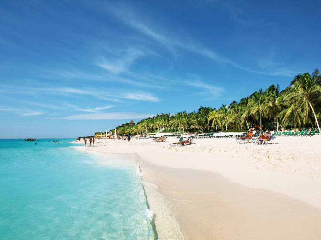 Riviera Maya también es un destino que ofrece arte y cultura